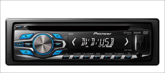 Sony 2 din car stereo with bluetooth in india 14