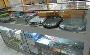 ร้านเครื่องเสียงติดรถยนต์5